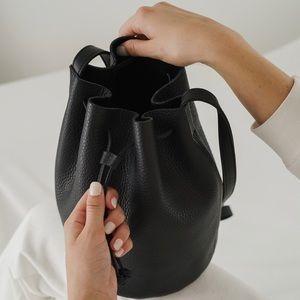 Baggu drawstring purse